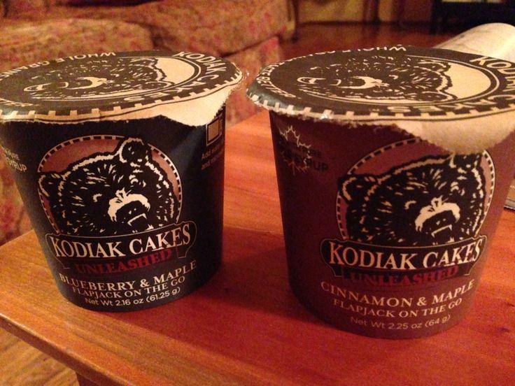 Kodiak Cakes Syrup Target