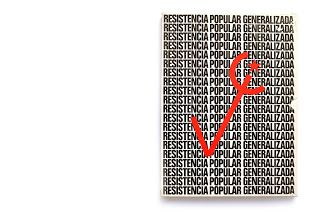 Resistencia Popular Generalizada   Africa in the Photobook