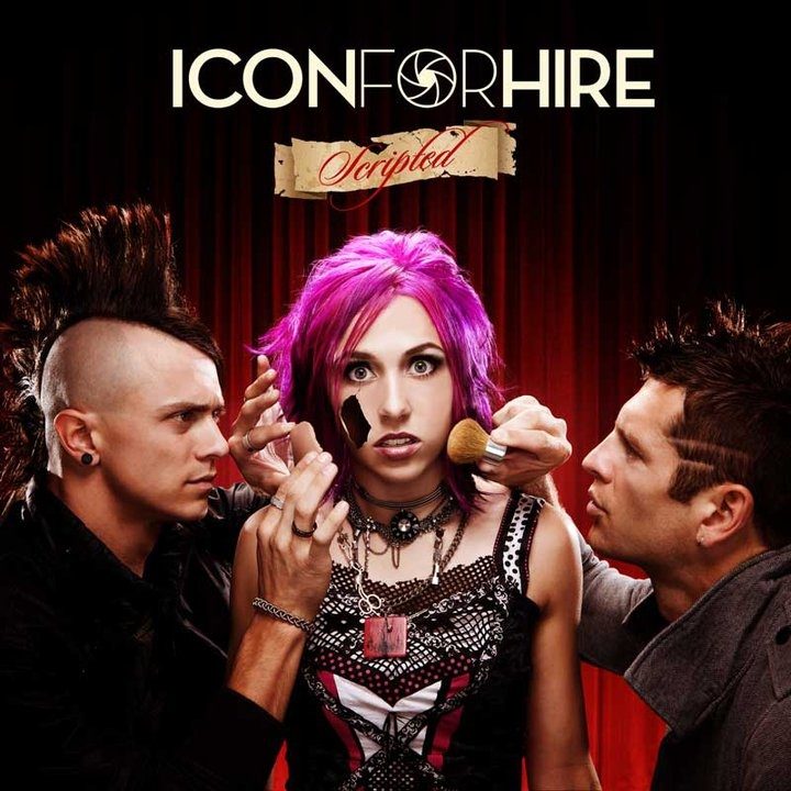 I absolutely love icon for hire. The only song I don't like is the sorry about your parents song. Not exactly a song I would want a teen listening to just cause a teen tends to think that it's a rebel song when that's not really the message they're trying to send. As Christians whether the parents are in the wrong or not I don't believe it's ok to call your dad a jerk......it's disrespectful. Other than that they are awesome!  << parents can absolutely be called jerks.