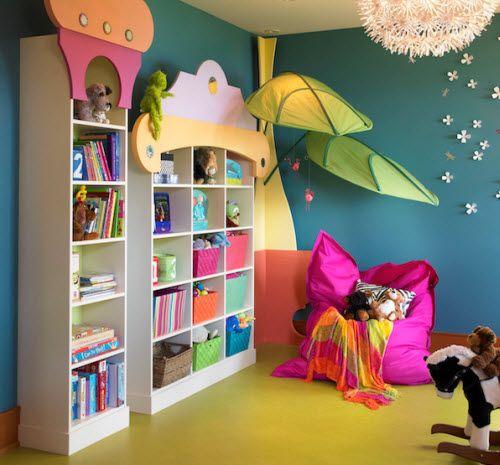 Ini Skema Warna Untuk Kamar Anak   07/11/2014   SolusiProperti.com - Banyak orang tua yang mengabaikan masalah pemilihan warna utuk kamar tidur buah hati. Menurut penelitian besar pengaruh warna dengan suasana hati si kecil, tetapi kita kurang begitu ... http://news.propertidata.com/ini-skema-warna-untuk-kamar-anak-2/ #properti