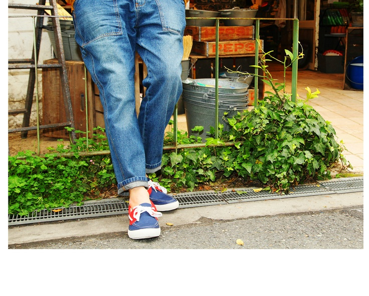Rakuten: Deck shoes men deck canvas shoes by color ◆ canvas deck shoes (six colors) ◆ [free shipping after the arrival to the product]- Shopping Japanese products from Japan