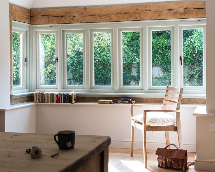 218 best border oak interiors images on pinterest border for Discount bay windows