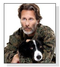 Steven Weber (actor) Actor Steven Weber Shares the