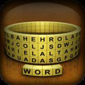 Word Ring: Rings App, Apps Gam, Fun Twists, Words Games, App Gam, Word Games, Words Rings, App Stores, The Roller Coasters