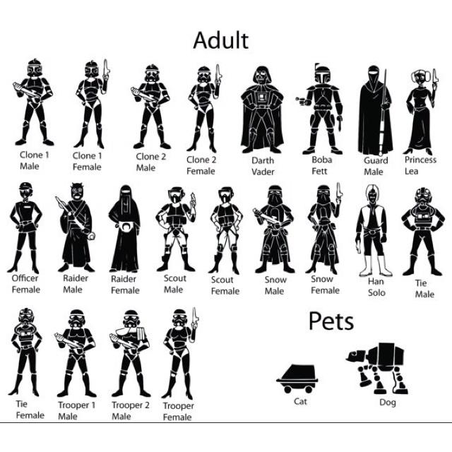 9 best star wars helmet decals images on Pinterest | Helmets ...