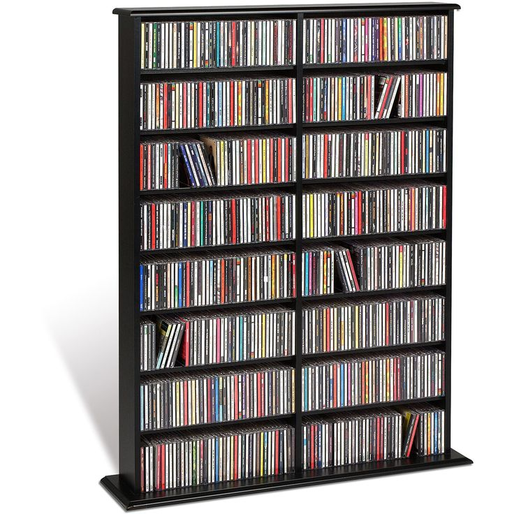 Cd Dvd Bookcase - Best Furniture Gallery Check more at http://fiveinchfloppy.com/cd-dvd-bookcase/