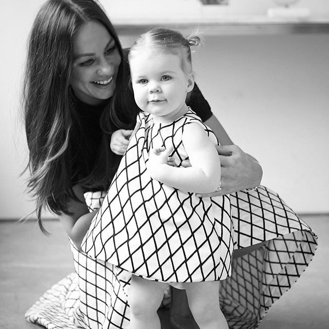 Thankyou @thegracetales for capturing some beautiful moments with my gorgeous little girl #precious #grateful #stormwilliams