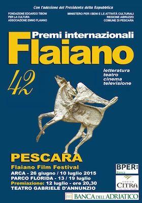 42° Flaiano Film Festival: programmazione di lunedì 29 giugno al Multiplex Arca