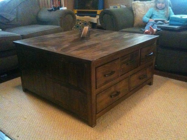 Best 25+ Coffee Table With Storage Ideas On Pinterest