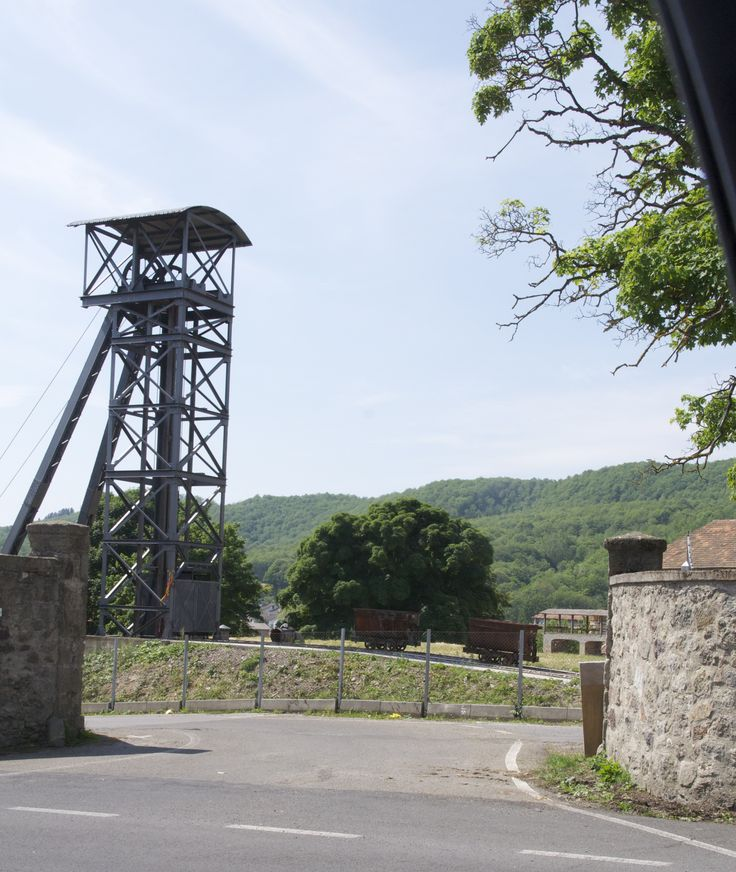 Mine Museum in Abbadia San Salvatore