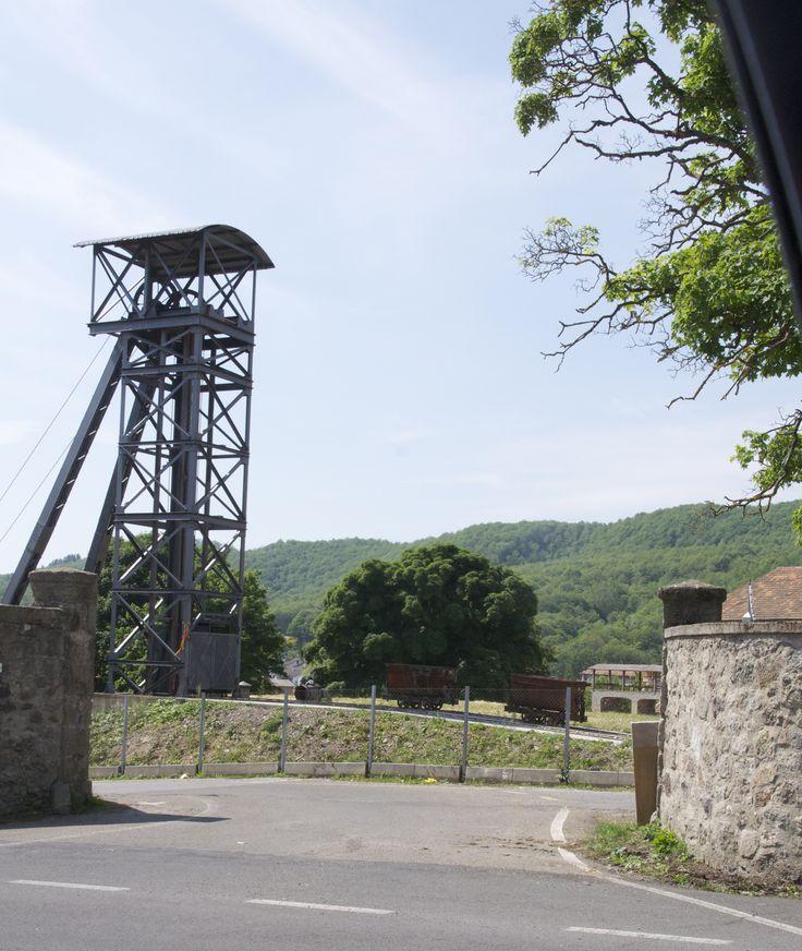 Mine Museum in Abbadia San Salvatore
