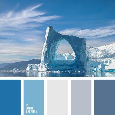 azul oscuro, azul oscuro fuerte, azul oscuro pálido, celeste y azul oscuro, color azul aciano, color azul hielo, combinación de colores para invierno, combinaciones de colores, matices de colores azul oscuro y celeste, selección de colores de invierno, tonos celestes, violeta azulado.