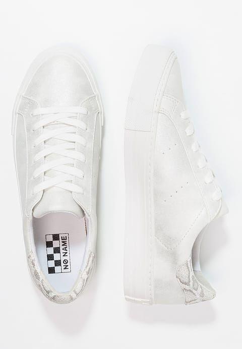 Chaussures No Name ARCADE SNEAKER - Baskets basses - glow/white fox blanc: 90,00 € chez Zalando (au 24/07/17). Livraison et retours gratuits et service client gratuit au 0800 915 207.