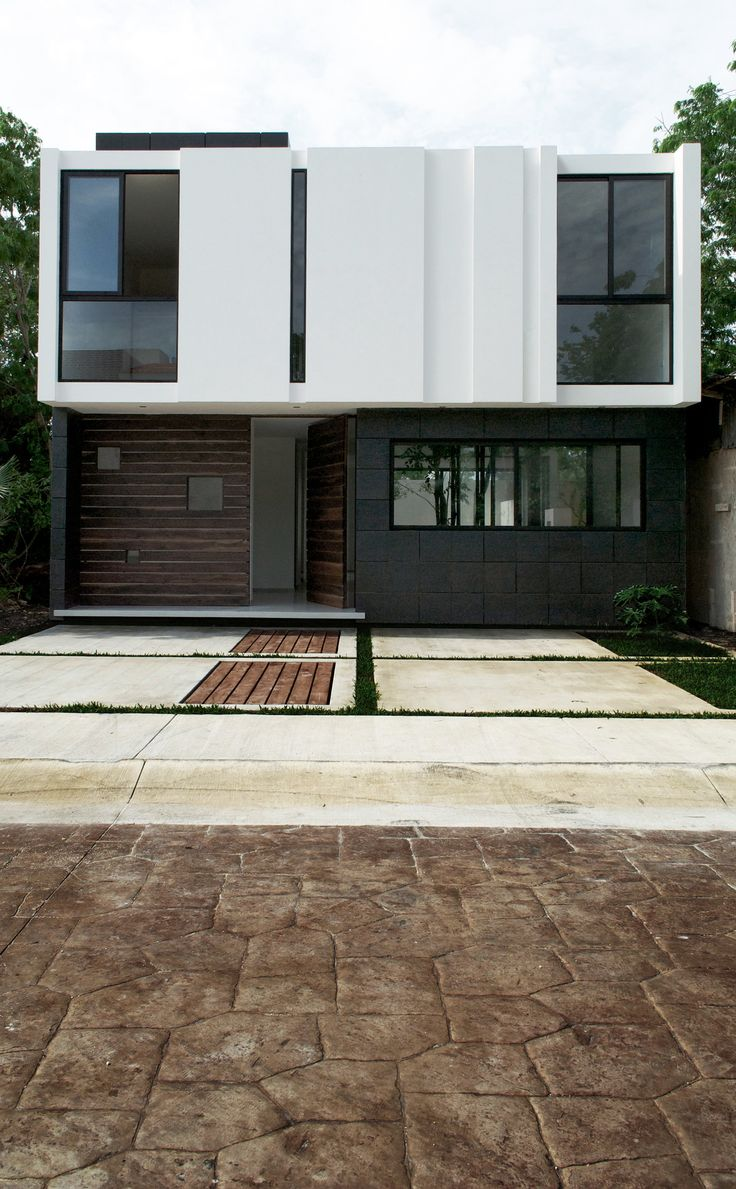Casa W41 Warmarchitects 7 best House