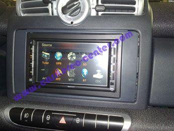 Navigatore #Dymage #N620 su Smart