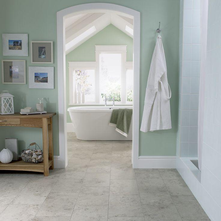 Luxury Natural Tiles Design For Home Bathroom Floor Ideas By Amtico, Jura  Grey