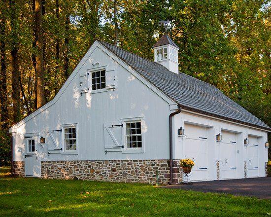 16 Best Garage Images On Pinterest   Pole Barns, Barns Sheds And Garage  Ideas