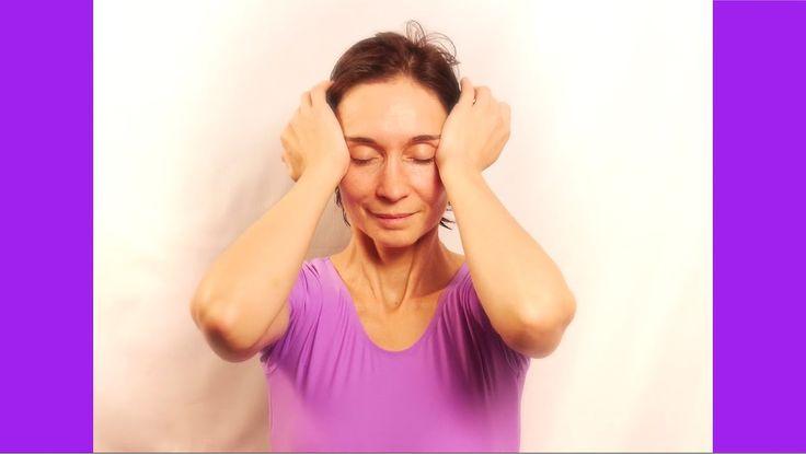 """Le """"Qi Gong pour la beauté du visage"""" est un ensemble d'auto-massages issus de la tradition chinoise. Vous pourrez pratiquer en même temps que la vidéo afin ..."""