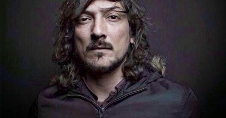A través de su cuenta de Twitter, León Larregui, vocalista y lider de