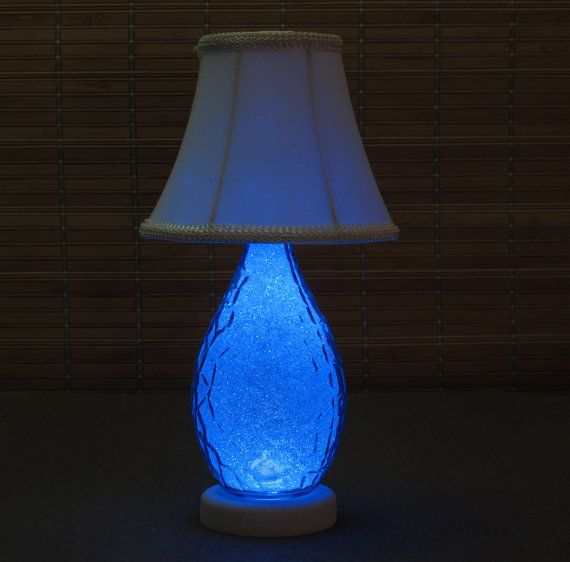 14 Best Cobalt Blue Lighting Images On Pinterest