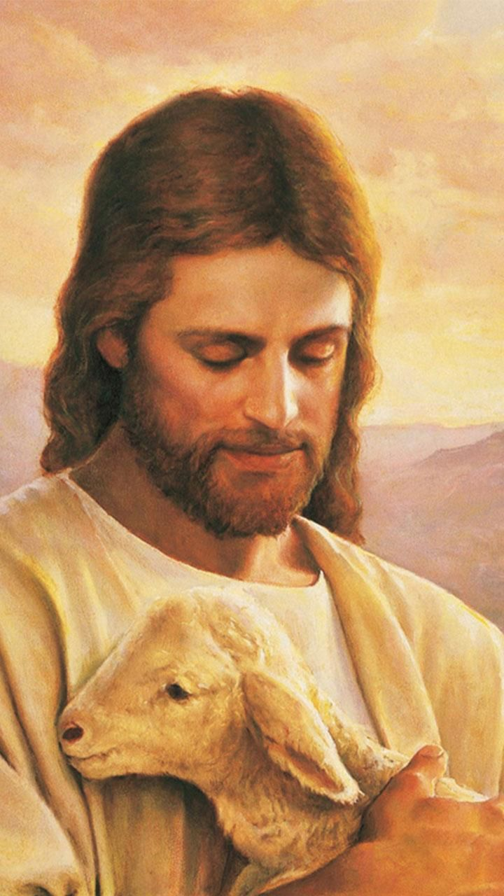 Download Jesus Christ Wallpaper By Hrh Sameh Now Browse Millions Of Popular Ch Wallpapers And Ringtones On Zedge And Fondos De Pantalla Frases Bonitas Frases
