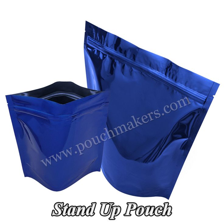 we are uses flexographic and rotogravure printing technique used for designing multi-color printed Stand Up Pouches.