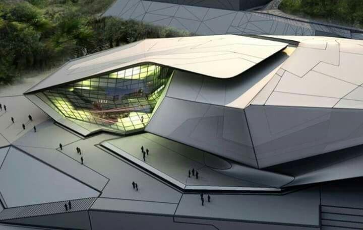 17 meilleures id es propos de d constructivisme sur for Architecture deconstructiviste