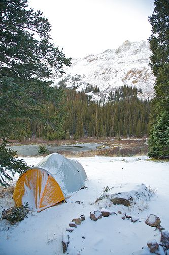 Renegade Camping, Dispersed Camping, & Boondocking: The Peace and quite of camping in the Backcountry