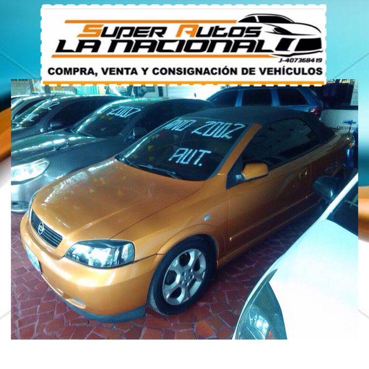 #PChevrolet #astra Año 2002 Caja aut 2.4.  Para información llamar a los numeros publicados en la pagina.. #venezuela #aragua #maracay #turmero #cagua #valencia #guarico #caracas #venta #autos #carros #publicidad #araguanuncia #spotpublicitariog #vehículo http://unirazzi.com/ipost/1511916441077681086/?code=BT7Z_4gggu-