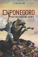 Toko Buku Sang Media : Diponegoro Ksatria Perang Jawa