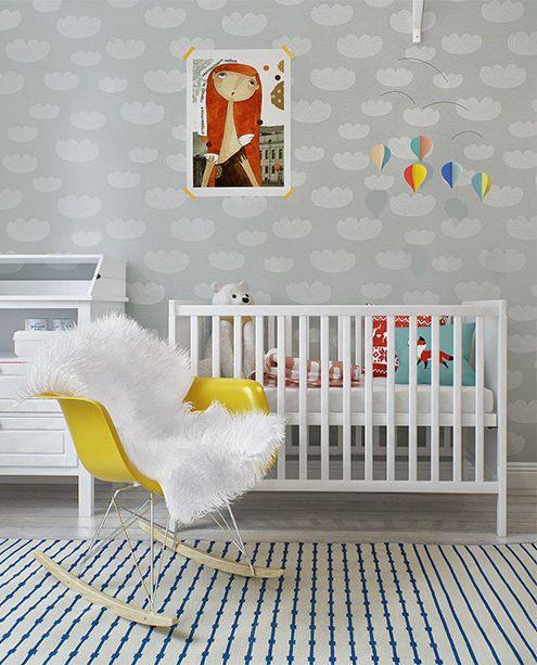 Seguimos encontrando habitaciones de bebé con mucho encanto que pueden servir de inspiración, así que hoy te traemos la de un apartamento situado en el corazón de San Petersburgo que no deja indiferente a nadie. El estilo escandinavo en decoración de habitaciones de bebés ha traspasado fronteras y ya se ha establecido como uno de …