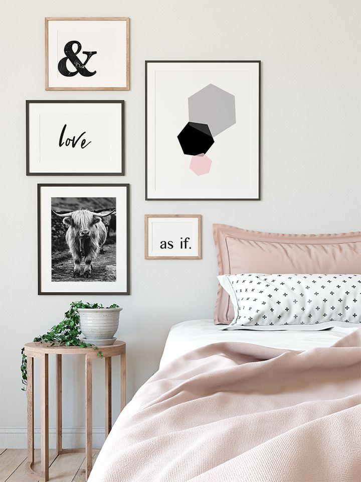 Bedroom Interior Inspiration Schlafzimmer Einrichtung Ideen Bilder