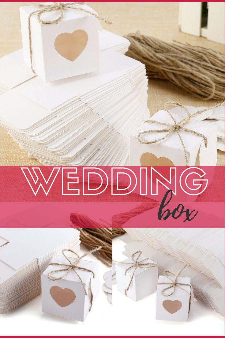 Matrimonio Rustico Bomboniere : Dettagli su 50 100 carta bomboniera con etichetta nastro porta