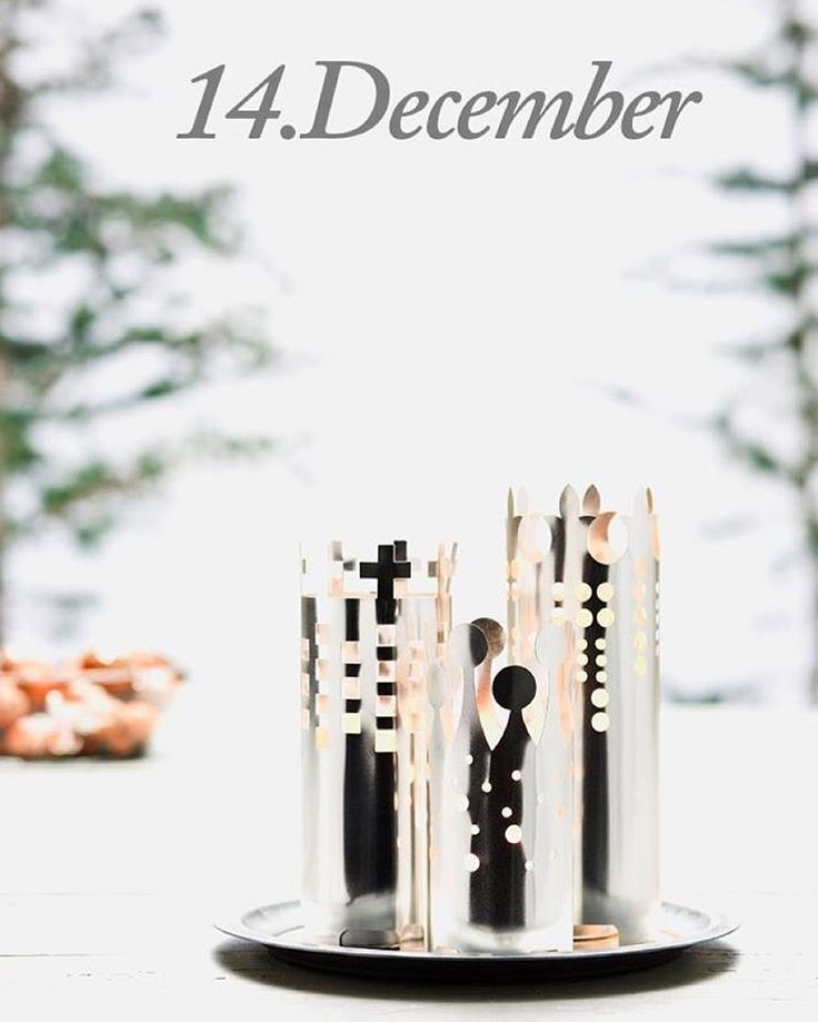 Monday, 14th of December, the design of the day are our Tealight Lanterns, Three Wise Men. Like our Facebook page & the post of the day and you might be the lucky winner! The Tealight Lanterns cost 149,- in our web-shop but for today only! ( Normal price 299,-) #christmascalendar #christmasgiveaway #facebook #threewisemen #christmasdecoration #jettefrölich #jettefroelich #jettefrölichdesign #jettefroelichdesign #danishdesign #scandinaviandesign