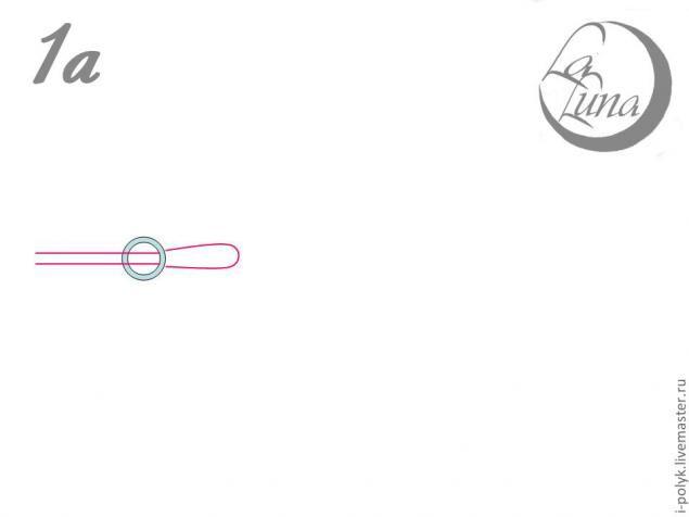 Это плетение я придумала, когда собирала бусы с небольшими цветочками из атласных лент и бабочками из полимерной глины. Сложность состояла в том, чтобы при носке эти элементы не переворачивались. Поэтому такой способ оплетания бусин бисером подойдет для тех, кто занимается лепкой и сборкой цветочных колье. Материалы: Бисер Бусины Мононить Инструменты: Иглы…