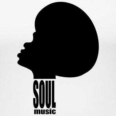 I love soul music!