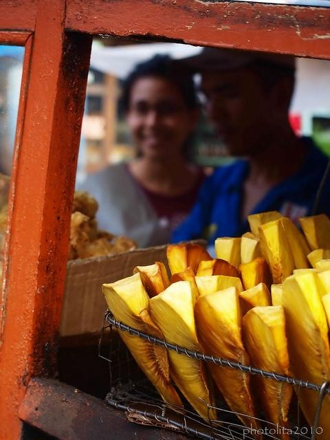 Sukun, Breadfruit