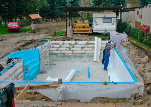 PoolbauBild von Mark Liesendahl auf grundstück in 2020