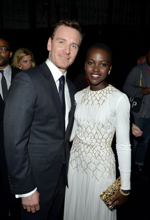 are jared leto and lupita dating