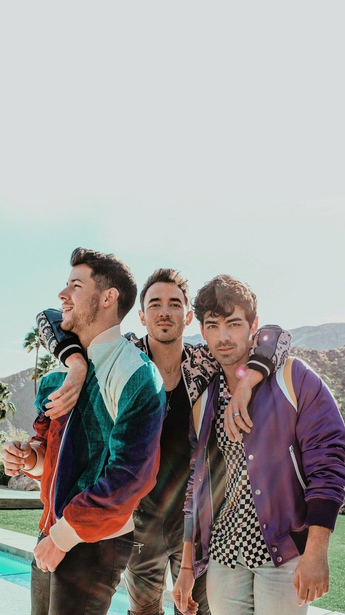 Brother Quotes Wallpaper Hd Jonas Brothers Wallpaper In 2019 Jonas Brothers Nick