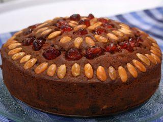 Torta galesa, por Osvaldo Gross
