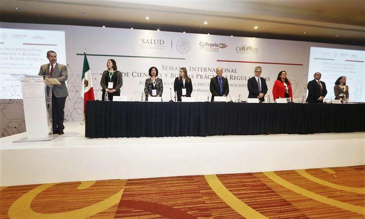 México fortalece cooperación internacional entre agencias reguladoras - http://plenilunia.com/noticias-2/mexico-fortalece-cooperacion-internacional-entre-agencias-reguladoras/45560/