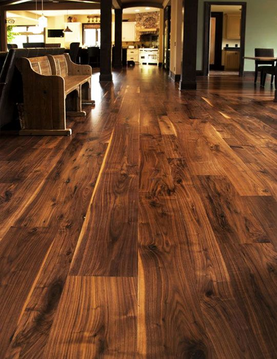 25 Best Ideas About Walnut Hardwood Flooring On Pinterest
