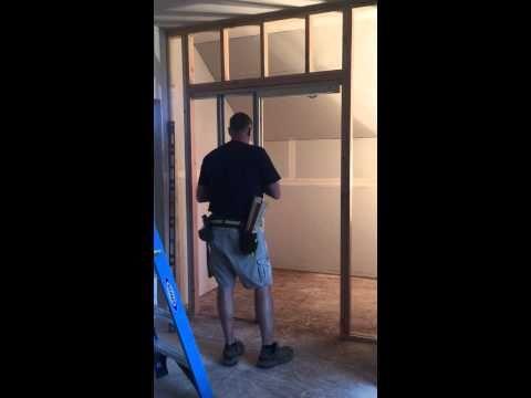 Installation Video · Pocket Door ...