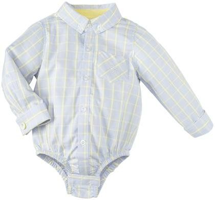 Andy & Evan The Chick Magnet Shirtzie/Shirt (Baby) - Yellow