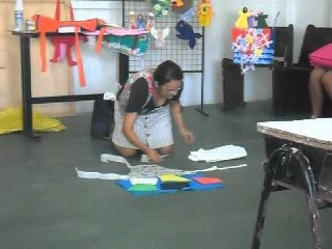 Curso de treinamento para líderes e professores do departamento infantil...