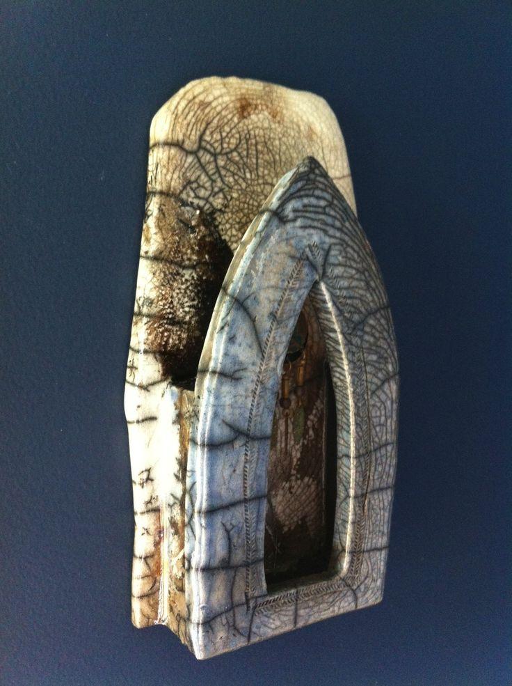 """Native"" is currently on display at Deja Vu Gallery on Block Island, RI"