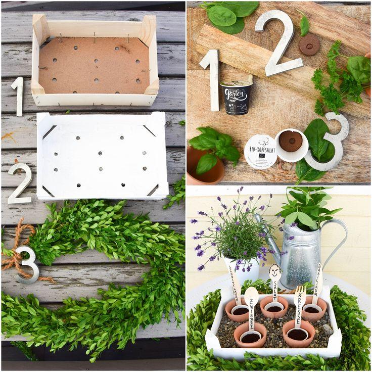 25+ parasta ideaa Pinterestissä Selber machen terrasse Selber - betonplatten selber machen