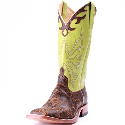 BootDaddy Collection with Anderson Bean Bogota Cowboy Boots|All Mens Cowboy Boots
