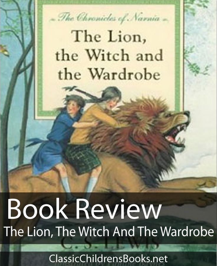 summary essay of the lion the witch and the wardrobe The confrontation between good and evil is best described in the book the lion, the witch and the wardrobe, where four children - peter, susan, edmund and lucy - discover narnia, a land created by a great lion, aslan.